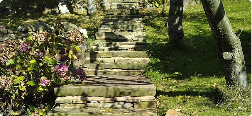 Landscape Garden Design Sheffield : Willow landscapes garden sheffield portfolio